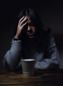 sad woman 2